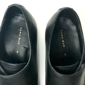 Zara Man Shoes - Zara Man Double Monk Strap Leather Dress Shoes 11